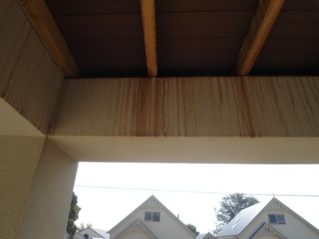 Will Composite Decking Stain My Walls Like Timber Hybrideck