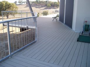 How they made this wonderful deck in Adelaide look even